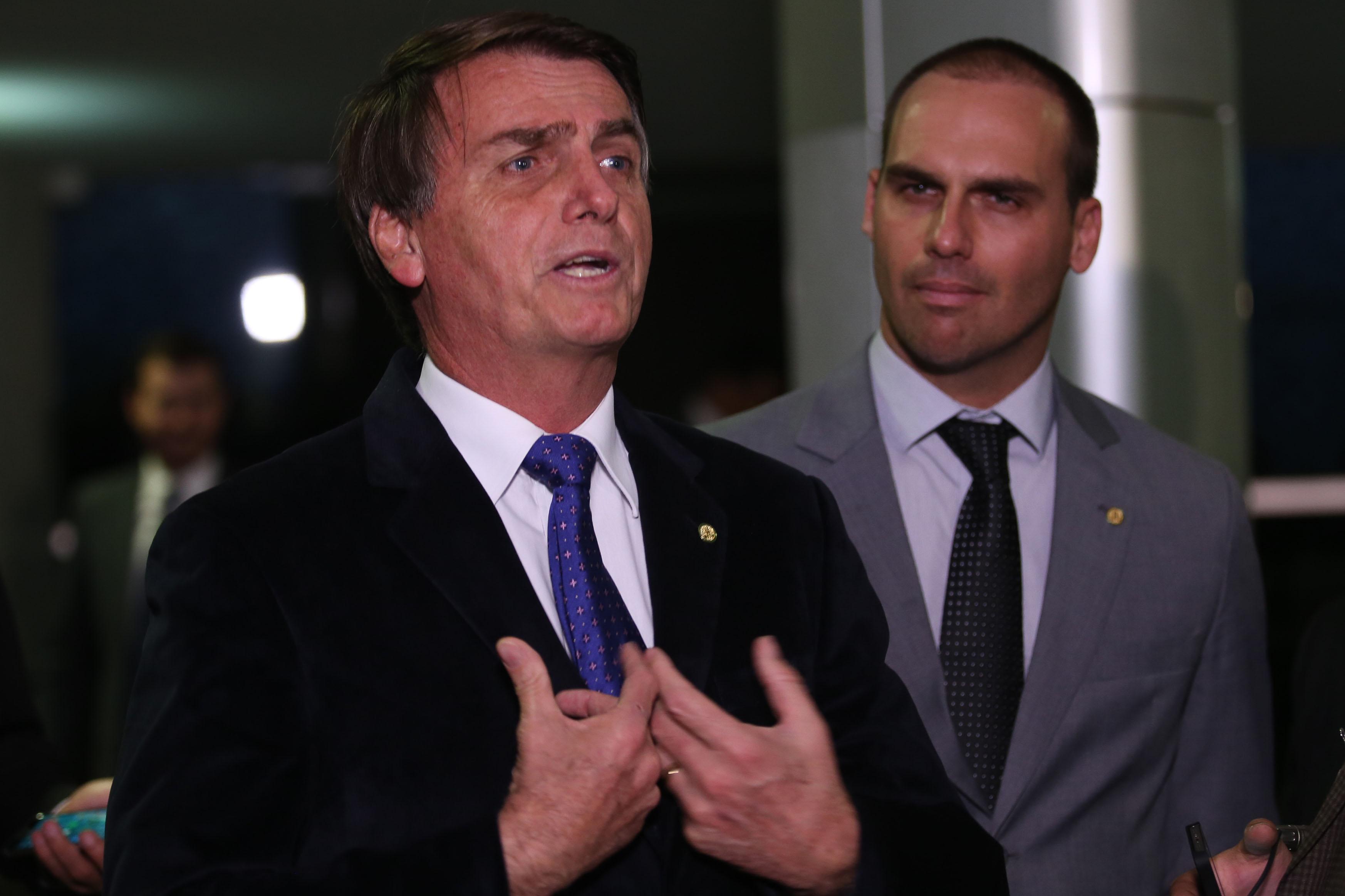 Acusações e processos: o que falta para Bolsonaro ser cassado? | Partido  dos Trabalhadores