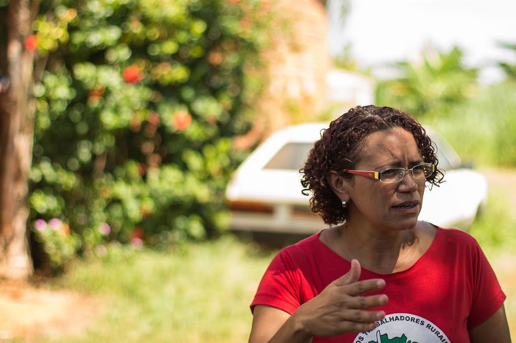 Liderança do MST e doutora em questão agrária analisa panoramas da luta pela terra no atual governo - Créditos: Foto: Reprodução/MST